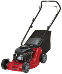 Castelgarden EP414 Lawnmower