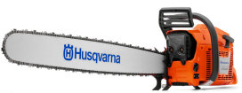 Husqvarna 3120 XP Chainsaw