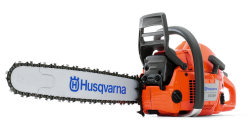 Husqvarna 357 XP chainsaw