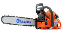 Husqvarna 372 XP Chainsaw