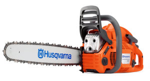 Buy Husqvarna chain saws in Ireland