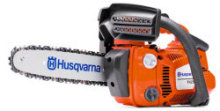 Husqvarna T435 Top handle chainsaw