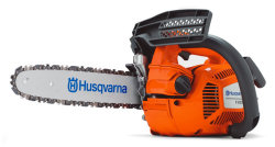 Husqvarna T435 Top Handle Chain saw