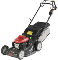 Honda HRX537 Lawnmower
