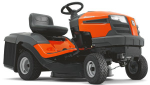 Buy a Husqvarna CTH174 in Ireland