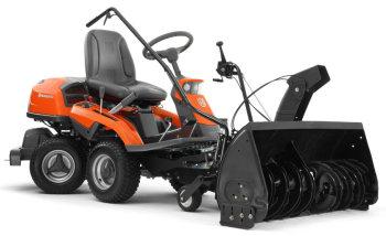 Husqvarna Rider R316txs Awd Lawnmower Newry Northern