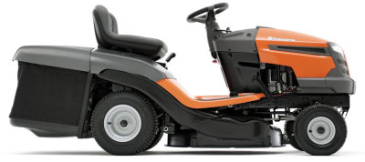 Husqvarna CT126 mower