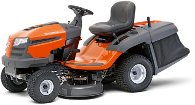 Husqvarna TC138 Ride on lawnmower Newry Northern Ireland