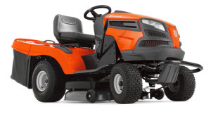 Husqvarna ride on mowers for sale