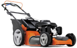 Husqvarna LC153V Honda  lawnmower