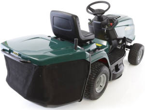 Atco GT38H ride on mower