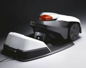 robot husqvarna 105