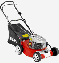 Cobra M46C push mower