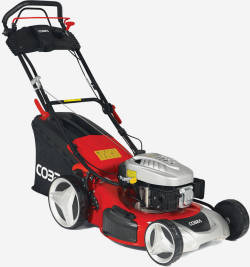 Cobra MX46SPCE Electric start mower