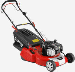 Cobra RM46SPB Roller lawnmower