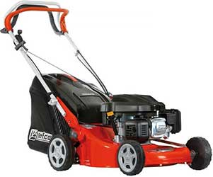 Efco LR48 push mower