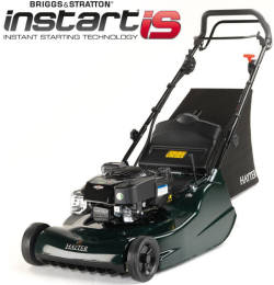 Cobra M46SPB Briggs and Stratton
