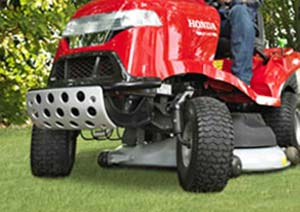 Honda Key Battery >> Honda HF2417 HME Ride on lawnmower | Newry | Northern Ireland