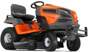 Husqvarna TS342 Ride on mower