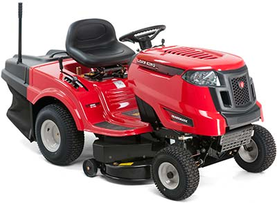 Lawn King RE125 ride on mower