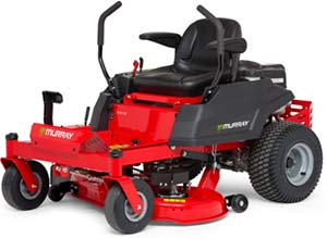 Murray ZTX110 zero turn mower