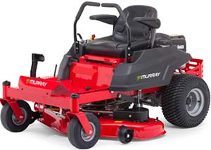 Murray ZTX150 zero turn mower
