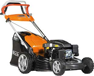 Oleo Mac G53 lawnmower