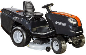 Oleo Mac OM 105 lawnmower