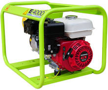 Pramac generators ireland