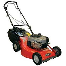Rover 880M115 lawnmower