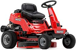 Snapper REX300 rider lawnmower