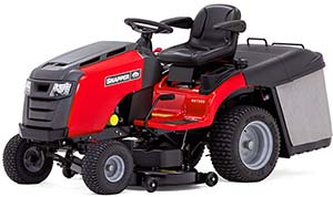 Snapper RXT300 ride on mower