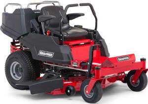 Snapper ZTX350 zero turn mower