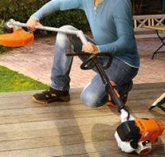 Stihl hedge trimmers | Tanaka hedge cutter for sale