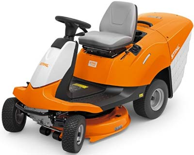 Stihl Rt4082 Ride On Lawnmower For Sale Newry Northern